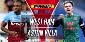 Prediksi West Ham vs Aston Villa 26 Juli 2020