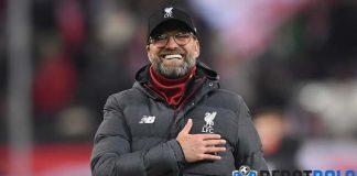 Rencana Klopp Bersama Liverpool
