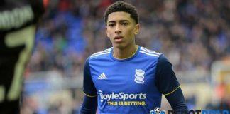 Setelah Sancho, Dortmund Ketagihan Rekrut Pemain Muda Inggris