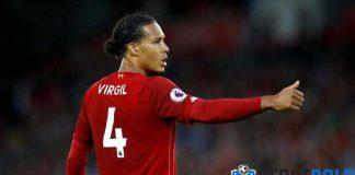Virgil van Dijk Nyaris Gabung ke Man City atau Chelsea Sebelum ke Liverpool