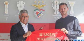 Benfica Jadi Klub Portugal yang Paling Sibuk di Bursa Transfer