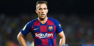 Busquets Sayangkan Keputusan Arthur Melo tinggalkan Barca