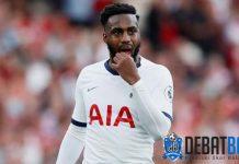 Danny Rose Ingin Terus Memperkuat Tottenham
