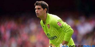 Emiliano Martinez: Ada 10 Klub yang Inginkan Aku