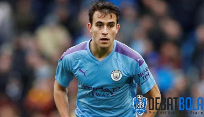 Eric Garcia Ingin Hengkang dari Manchester City