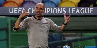 Guardiola: Kita Harus Sempurna di Liga Champions