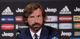 Ini Alasan Juventus Pecat Sarri dan Pilih Pirlo Sebagai Pengganti