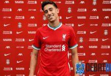 Liverpool Resmi Dapatkan Pelapis Robertson