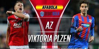 Prediksi AZ Alkmaar vs Viktoria Plzen 26 Agustus 2020