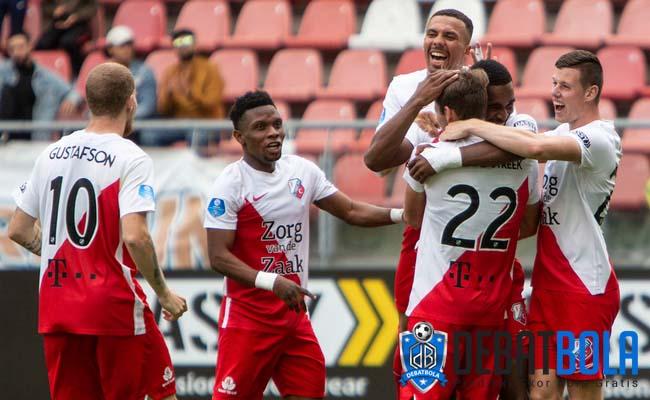 Prediksi Ajax vs Utrecht 13 Agustus 2020