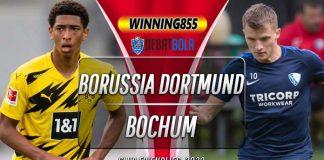 Prediksi Borussia Dortmund vs Bochum 28 Agustus 2020