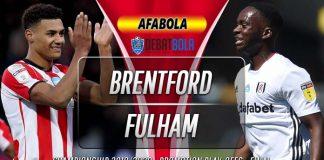 Prediksi Brentford vs Fulham 5 Agustus 2020