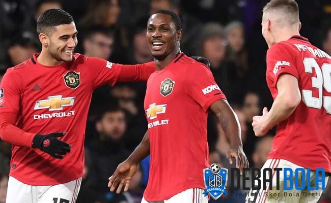 Prediksi Manchester United vs Copenhagen : Waspadai Kejutan Lawan