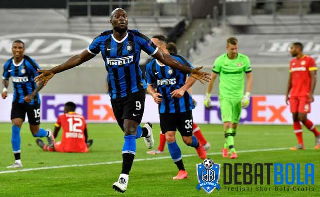 Prediksi Sevilla vs Inter Milan 22 Agustus 2020