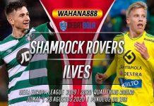 Prediksi Shamrock Rovers vs Ilves 28 Agustus 2020