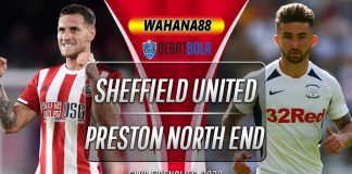 Prediksi Sheffield United vs Preston North End 4 September 2020