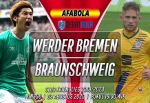 Prediksi Werder Bremen vs Eintracht Braunschweig 9 Agustus 2020