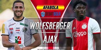 Prediksi Wolfsberger vs Ajax 18 Agustus 2020