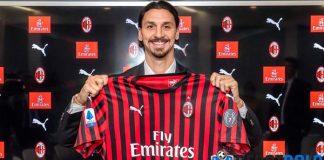 Sibuknya Aktivitas Transfer Milan, Ibrahimovic Bertahan