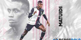 Tinggalkan Juventus, Matuidi Hijrah ke MLS Gabung Beckham