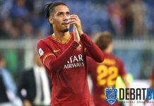 Tinggalkan Roma, Smalling Kembali ke Manchester United