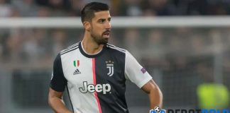 Akhir Karir Sami Khedira Bersama Juventus?