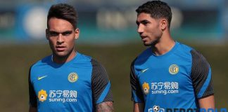 Alasan Achraf Hakimi Pilih Inter Milan daripada Real Madrid