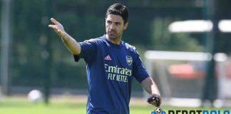 Arsenal Berikan Jabatan Baru Pada Mikel Arteta