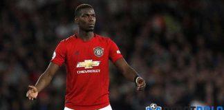 Danny Murphy Coba Usik Keberadaan Paul Pogba di Manchester United