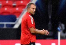 Bayern Munich Tidak Mendapatkan Istirahat Dari Hansi Flick