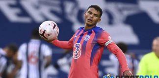 Frank Lampard Tidak Ingin Salahkan Thiago Silva