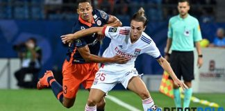 Isu Bursa Transfer Rusak Permainan Lyon