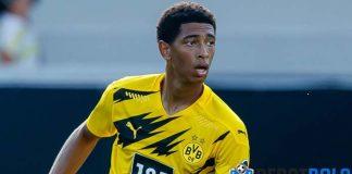 Kalahkan Duisburg, Pemain Muda Borussia Dortmund Dapatkan Sorotan