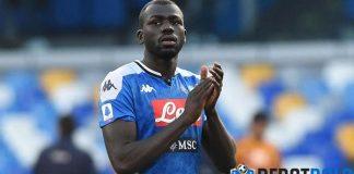Kalidou Koulibaly Diklaim Sepakat ke Manchester City