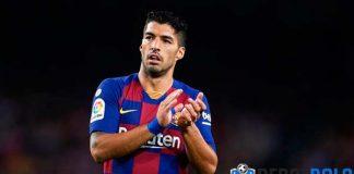 Kendala Juventus Untuk Mendatangkan Luis Suarez