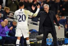 Komentar Jose Mourinho Soal Nasib Dele Alli
