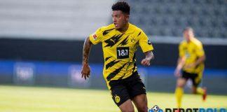 Manchester United Disarankan Ikuti Transfer Sancho Sampai Akhir Bursa