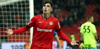 Pelatih Bayer Leverkusen Benarkan Kai Havertz Hengkang
