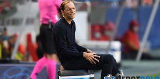 Pelatih PSG Akui Timnya Kesulitan Buat Peluang