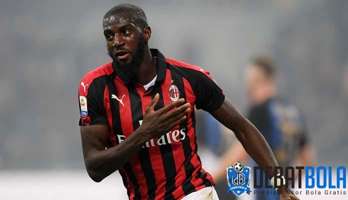 Potensi AC Milan Ditikung Real Madrid