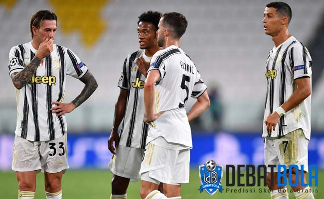 Prediksi AS Roma vs Juventus 28 September 2020