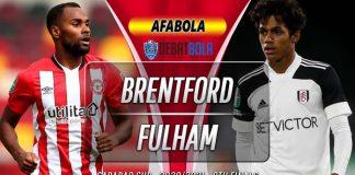 Prediksi Brentford vs Fulham 1 Oktober 2020