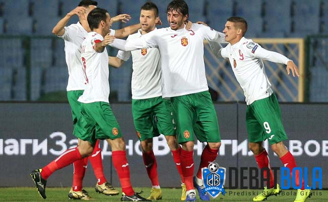 Prediksi Bulgaria vs Republik Irlandia 4 September 2020