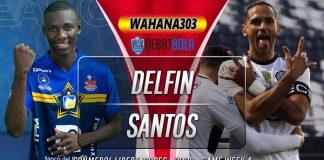 Prediksi Delfin vs Santos 25 September 2020