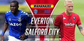 Prediksi Everton vs Salford City 17 September 2020