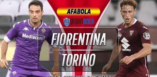 Prediksi Fiorentina vs Torino 19 September 2020