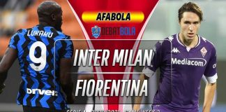 Prediksi Inter Milan vs Fiorentina 27 September 2020