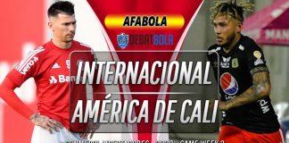 Prediksi Internacional vs América de Cali 17 September 2020