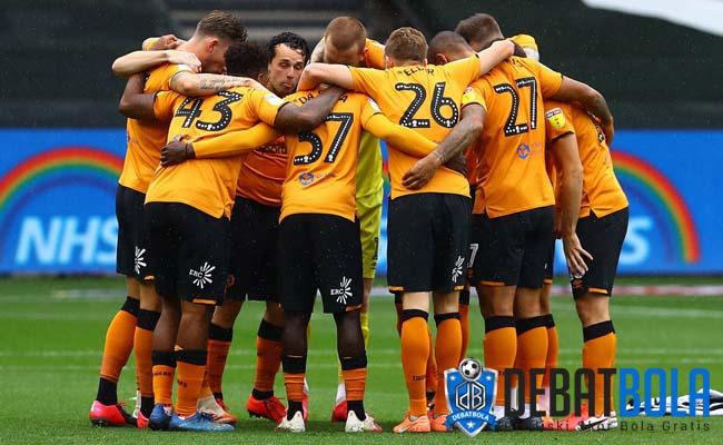 Prediksi Leeds United vs Hull City 17 September 2020