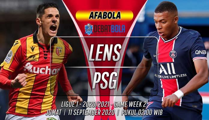 Prediksi Lens vs PSG : Kemenangan yang Berat